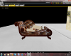 S&R Chaise With Pose