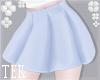 [T] Winter skirt