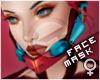 TP Scifi - Face Mask
