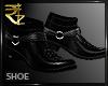 [R] Ankit Leather Shoe