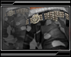 [H] -= Military =- black