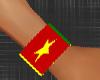 *Bracelet Cameroon