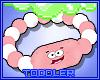 Toddler. Patrick