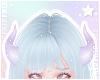 F. Succubus Horns Lilac