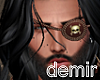 [D] Pirate eyepatches