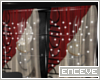 ENC. FRENCH GIRL CURTAIN