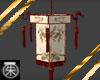}T{ Oriental Lantern