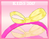 [TK]Bow Kids Cupcake