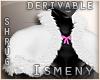 [Is] Fur Shrug  Layer v2