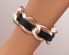 $ Rose Gold Bracelets