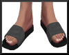 [LM]M Sandals-Gray