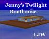 JW Twilight Boathouse
