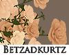 (BDK)bouquet shabby