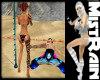 !BEACH PARTY LIMBO GAME