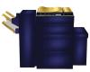 Blu&Gold Copier Animated