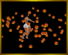 Pumpkin Particle Dance