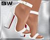 White Heels TL