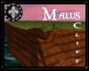 [WK] Malus Cliff