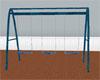 [AR] blue swings