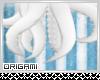 Ori~ Octo Tail