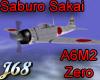 J68 Zero Saburo Sakai