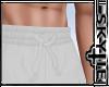 Sweat Pants ( White