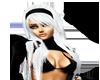 {LS}White Kamilla