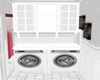 vl washer and dryer