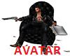 Gangstah Avatar anim.