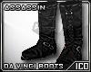 ICO Da Vinci Boots F