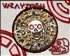 Mictlantecuhtli - Escudo