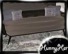 Magnolia Bed Bench