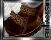 Request Brown Boots