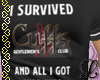 [C] I survived Cuffs