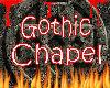 BloodStars Gothic Chapel
