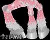 ~Tsu Prince Pony Legs