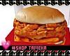 Cheeto's Chckn Sandwich