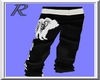 ~R~Bear Rave Pants