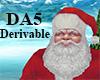 (A) Santa