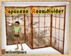 Japanese Roomdivider