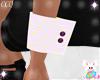 [CCQ]Bunny Cuffs-Eggies