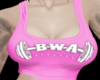 BWA Custom Tank #2