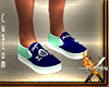 Ex| SMG But'RFly Slip-on