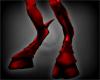 Incubus Legs