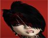 //S: Black Red