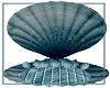 Mermaid  Seashell
