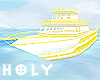 Holy MStar Cruise Ship