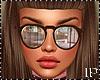 Brown Fall Sunglasses