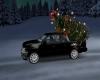 Alaska Xmas Tree Truck