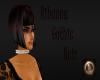 [xTx]Rihanna Gothic Noir